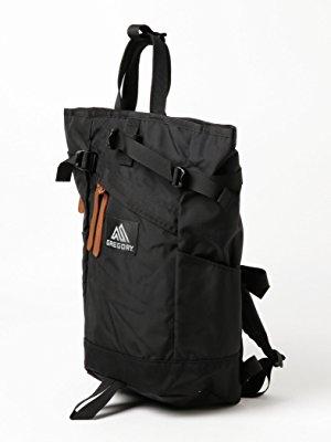 cdce8c6d4af4 持っても背負っても様になる格好良さトートバッグとしてもデイパックパックとしても使用できるマルチデイの登場です。  両サイドにペットボトルが入るポケットや、 ...