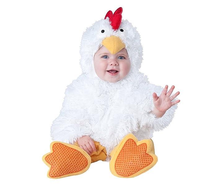 76b5d9973367b ベビー服 ロンパース 鶏 着ぐるみ 男の子 女の子 年賀状 干支 出産祝い ギフト