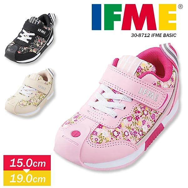 3631fed0c8403  IFME イフミー 足に優しくて大人気の子供靴『イフミー』から、ママからの信頼も厚いイフミーの定番シューズが登場!