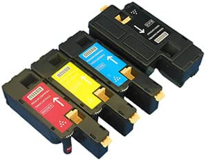 PR-L5600C 4色セット 互換トナーカートリッジ