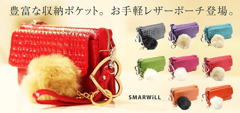 d8c60094b8e6bb SMARWiLL(スマーウィル)商品のデザイン外形は定番デザインをできるだけシンプルに見せる。 内形はできる限り機能的な仕様にする。 高級バッグ ...
