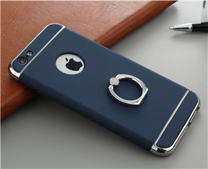 d2dedc46a1 Amazon | iPhone 6s 専用保護スタンドリング ケース, Lteng 高級専用 ...
