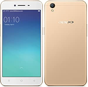oppo a37 gold 2gb amazon in electronics