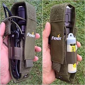 Buy Fenix Lights By Lightmen Adjustable Velcro Universal