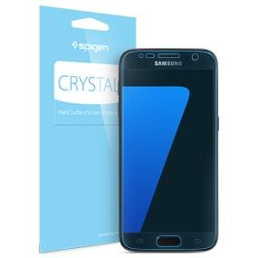 new product 71462 a04ce SpigenScreen Protector for Galaxy S7 555FL20001