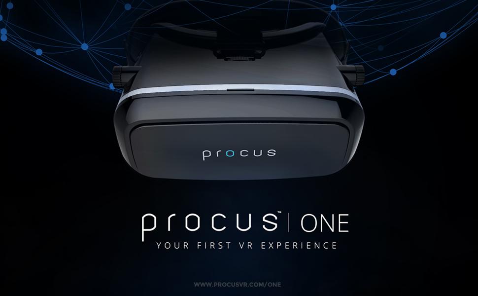 gamersprocus VR