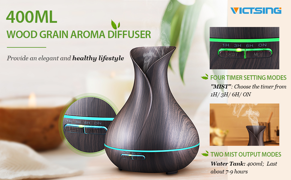 100+ Essential Oil Diffuser With Timer – yasminroohi