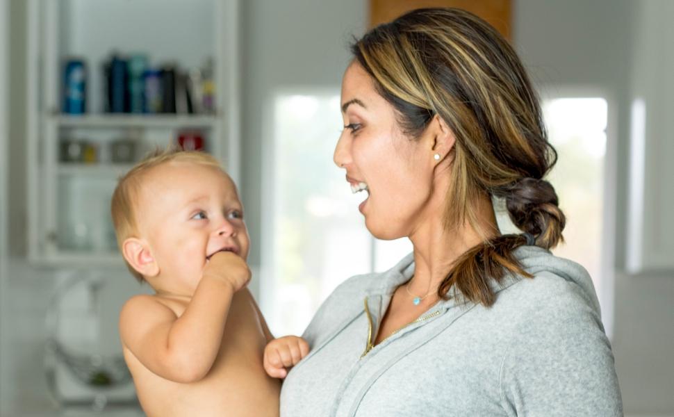 Naturebond Silicone Breastfeeding Manual Breast Pump Milk -9107