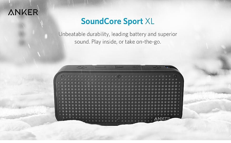 Kết quả hình ảnh cho Anker SoundCore Sport XL Outdoor