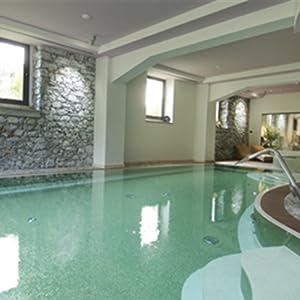 Best Emozione3 Soggiorno Con Spa E Relax Contemporary - Design ...