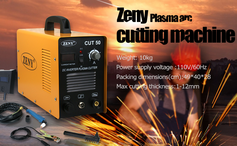 biSsaDGRhSk._UX970_TTW_ zeny dc inverter plasma cutter 50amp cut 50 dual voltage 110 220v  at reclaimingppi.co