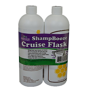 Amazon Com Shampbooze Hidden Flasks For Cruises By