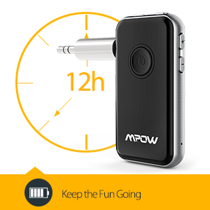 mpow bluetooth 2 in 1 receiver transmitter manual
