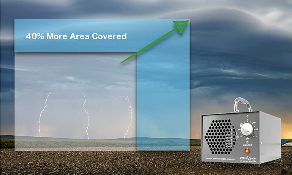 Amazon Com Ozone Power Op5000 Commercial Air Ozone Generator 5000mg