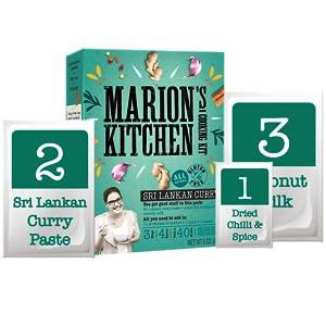Amazon Com Marion S Kitchen Cooking Kit Bulk 5 Pack