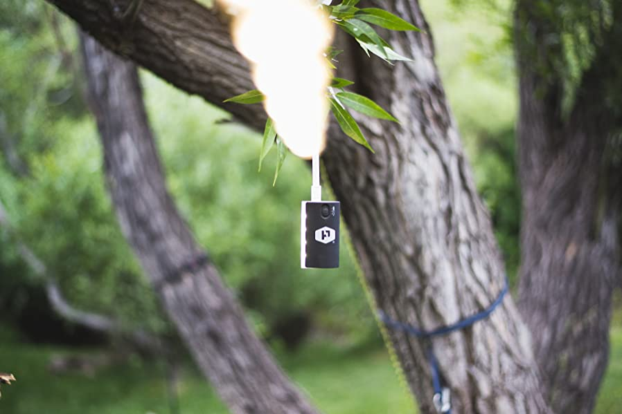 Amazon.com : Luminoodle LED Rope Lights + Lithium Battery - Complete Lighting Package for Camping, Hiking, Safety, Emergencies - Portable LED String Light That Doubles as an LED Lantern : Sports & Outdoors - 웹