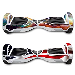 Self-Balancing Electric Scooters Skin - Skate Hover Board ...
