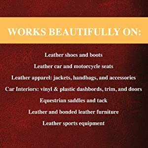 Amazon Com Leather Cleaner By Leather Honey The Best