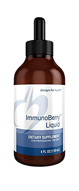 Magnus Immunoberry Liquid