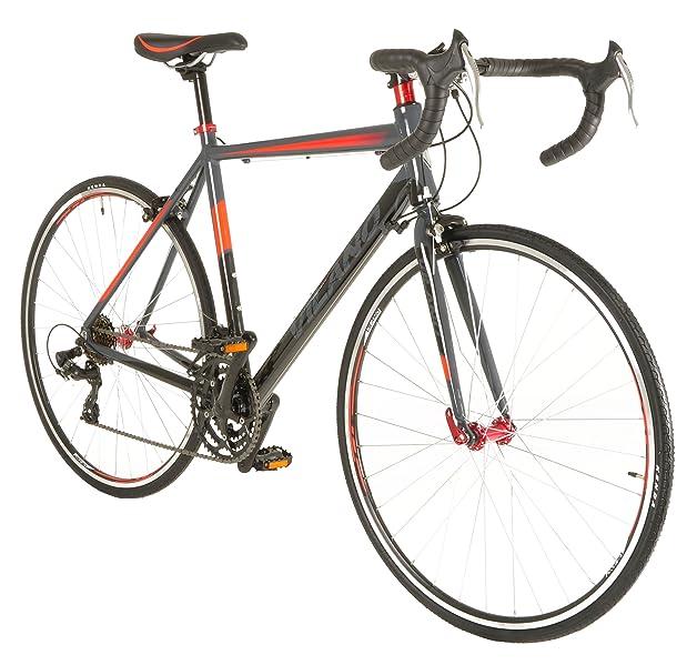 Vilano Tuono 2 0 Aluminum Road Bike 21 Speed Shimano