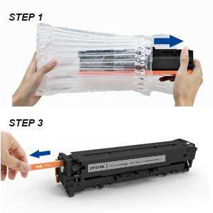 Amazon Com Ink E Sale Replacement For Hp 131a Hp Cf210a Cf211a Cf212a Cf213a 131x Cf210x Toner