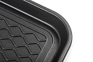 Amazon Com California Home Goods Multi Purpose Boot Mat