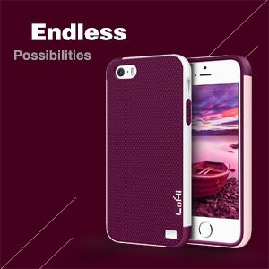 LOHI Iphone 5s case