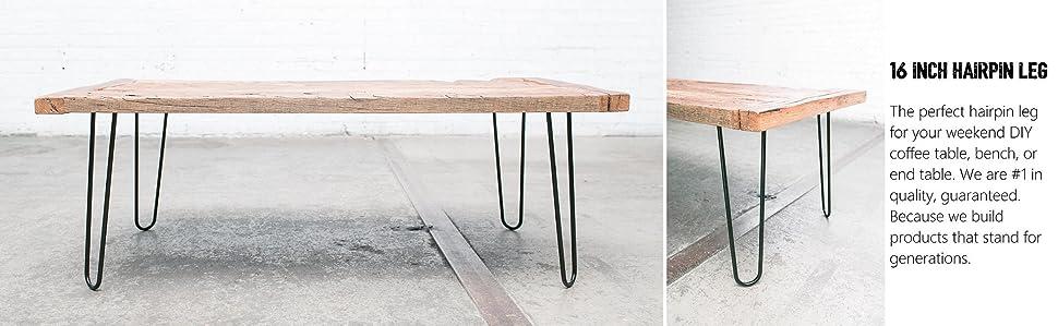 Furniture Legs Hairpin