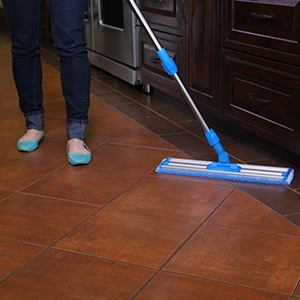 Our Mop Will Truly Make Your Life Easier. Microfiber Cleans More  Effectively Than Old, Out Dated Cleaning Methodsu2026 And Our Premium  Microfiber Mop Pads Clean ...