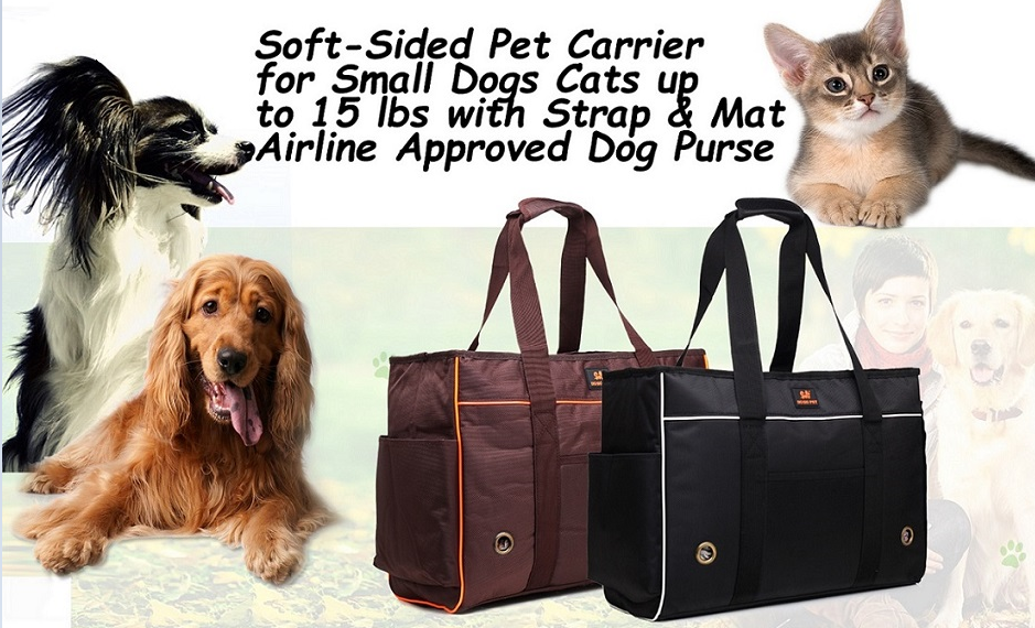 Airline Approved Pet Carrier For  Lb Dog