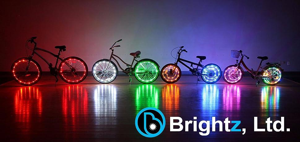 Brightz Go Brightz LED Bicycle Light Ltd