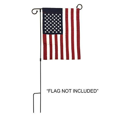 garden flag pole walmart bulk large stand our outdoor decorative great addition adding fun yard this
