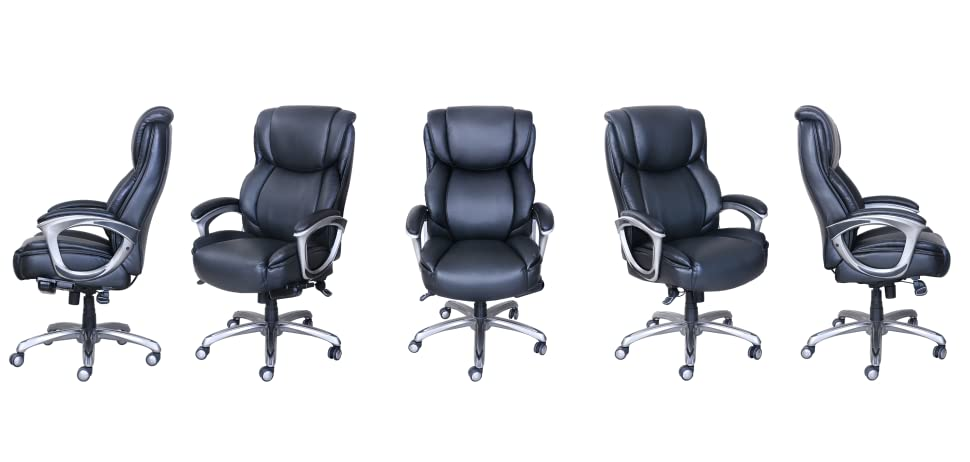 Amazoncom Gentherm Heated and Cooled Executive Office Chair HC