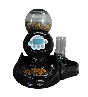 Pet Supplies : Crown Majestic Diamond Series V3 Cat or Dog