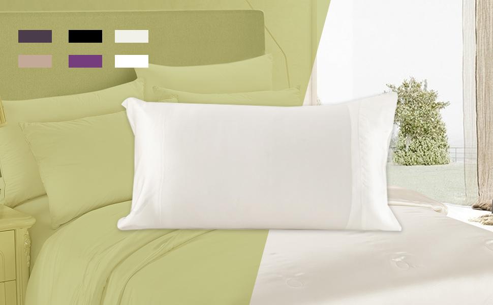 Amazon Com Lilysilk Silk Pillowcase For Hair 100 Pure