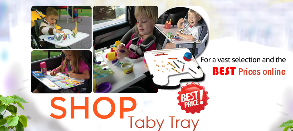 Amazon Com Taby Tray Car Vehicle Children Fun Play