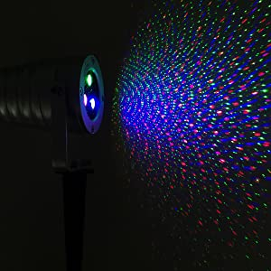Product Certification Starry laser light certificated by FDA FCC ROSH and IP65 test.  sc 1 st  Amazon.com & Amazon.com: Christmas Laser Lights Outdoor Projector Lights Moving ... azcodes.com