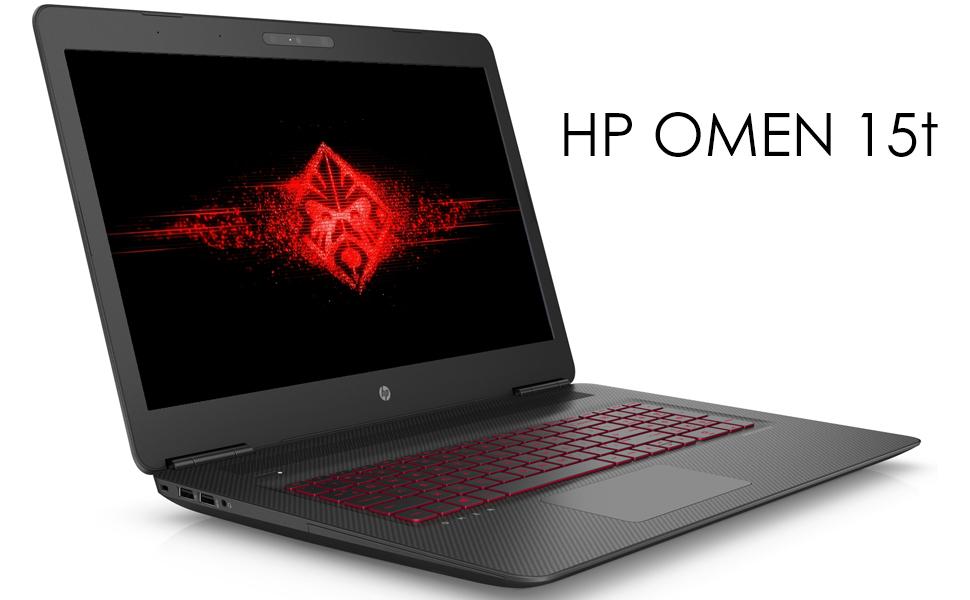 Amazon Com Cuk Hp Omen 15t Gamer Notebook Intel I7