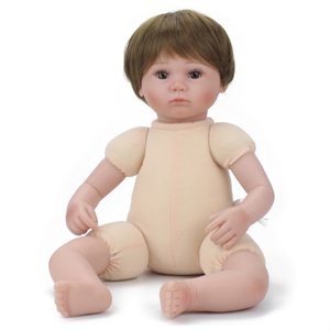 Amazon Com Kaydora 16inch Lifelike Dolls Girl Silicone