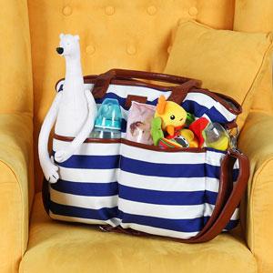 diaper bag by harrito designer purse baby. Black Bedroom Furniture Sets. Home Design Ideas