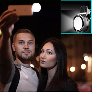Cyxus Portable Mini Spot Selfie Flash_002