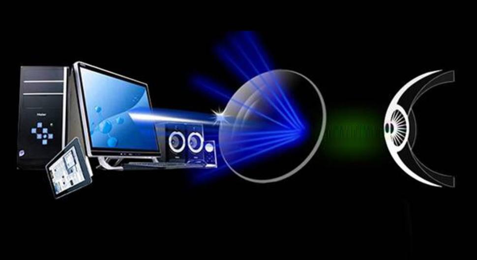Amazon Com Cyxus Blue Light Filter Uv Blocking Glasses