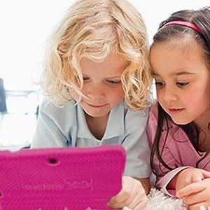 Amazon.com : NeuTab 7 inch Kids Edition Quad Core Tablet, 7'' HD IPS