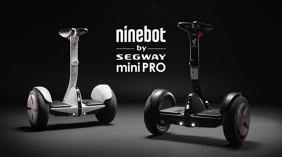 Segway Minipro Smart Self Balancing Personal