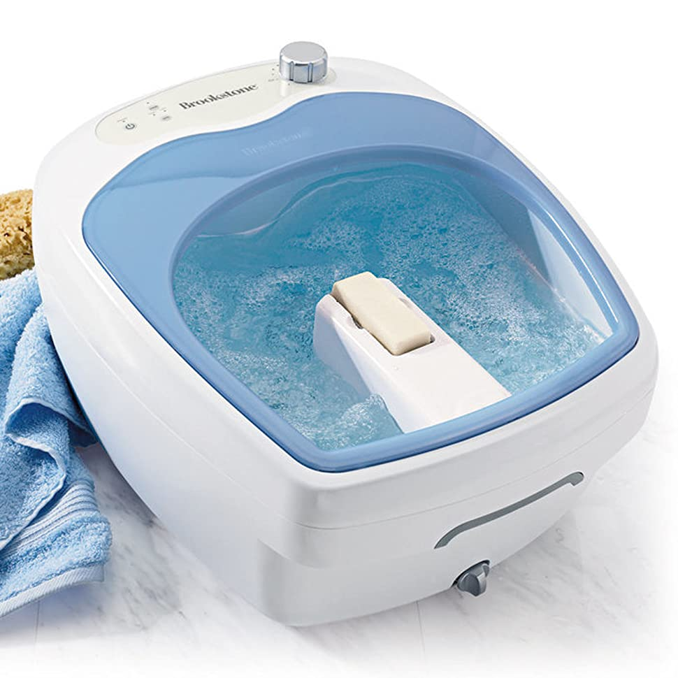 Hot Spa Ultimate Foot Bath