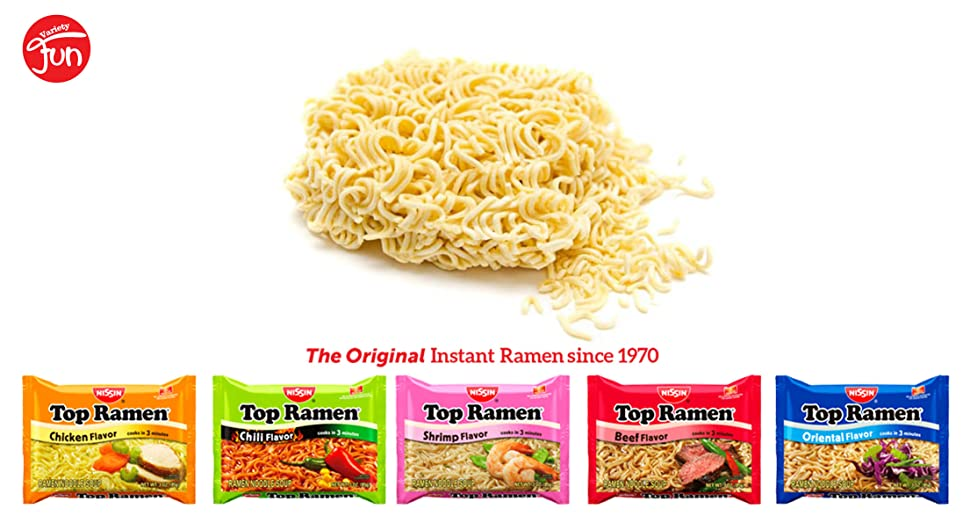 how to make ramen noodles from pack