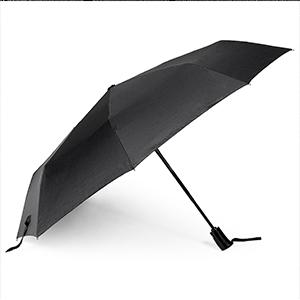 Oak Leaf Automatic Foldable Compact Rain Travel Umbrella,Windproof ...