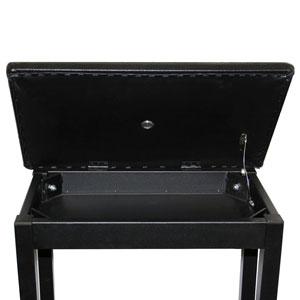 Yamaha piano stand car interior design for Yamaha portable grand dgx 220 electronic keyboard