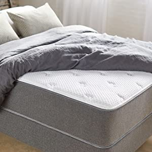 Amazon Aviya Mattress Full Plush Kitchen & Dining