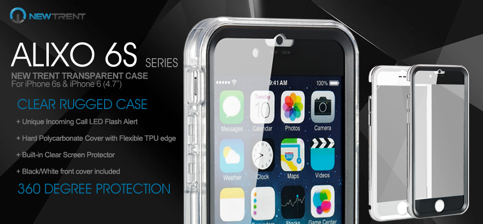 UNIQUE   Transparent Clear Case To Show Off Your IPhone 6 Or Personalize It  With Your Own Customizable Inserts ...